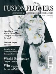 Fusion Flowers Issue 24 issue Fusion Flowers Issue 24