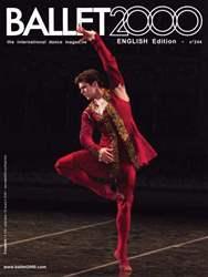 BALLET2000 n°244 issue BALLET2000 n°244