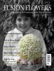 Fusion Flowers Issue 23 issue Fusion Flowers Issue 23