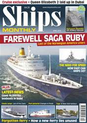 No.592 Farewell Saga Ruby issue No.592 Farewell Saga Ruby