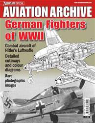 German Fighters of WWII issue German Fighters of WWII