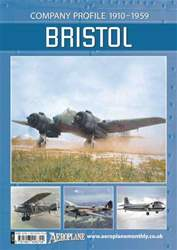 COMPANY PROFILE 1910 -1959: BRISTOL issue COMPANY PROFILE 1910 -1959: BRISTOL
