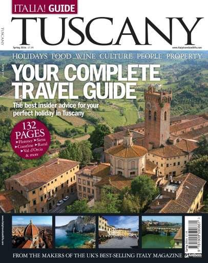 Italia! Guide Preview