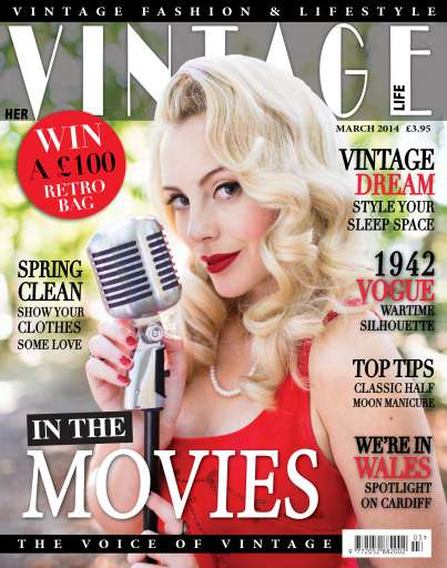 Vintage Life Digital Issue
