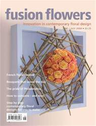 Fusion Flowers Issue 18 issue Fusion Flowers Issue 18