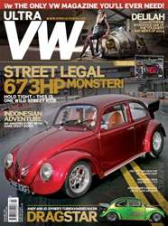 Ultra VW 127 March 2014 issue Ultra VW 127 March 2014