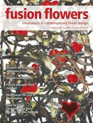 Fusion Flowers Issue 16 issue Fusion Flowers Issue 16