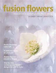 Fusion Flowers Issue 15 issue Fusion Flowers Issue 15