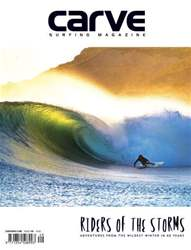 Carve Surfing Magazine Issue 149 issue Carve Surfing Magazine Issue 149