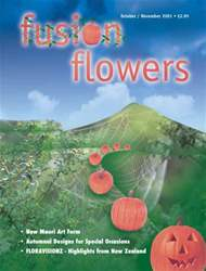 Fusion Flowers Issue 2 issue Fusion Flowers Issue 2