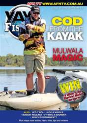Yak Fisher 25 Mar Apr May 2014 issue Yak Fisher 25 Mar Apr May 2014
