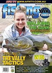 Sports Fishing Australia 65 issue Sports Fishing Australia 65