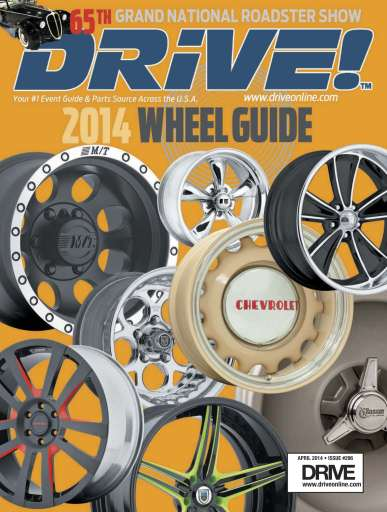 Drive Digital Issue