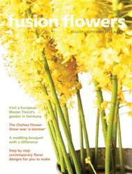 Fusion Flowers Issue 13 issue Fusion Flowers Issue 13