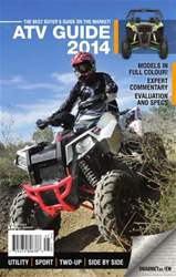 ATV Guide 2014 issue ATV Guide 2014