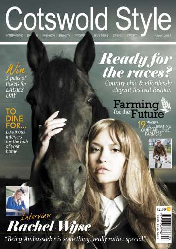 Cotswold Style Digital Issue