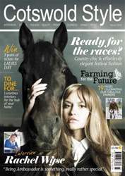 Cotswold Style March 2014 issue Cotswold Style March 2014