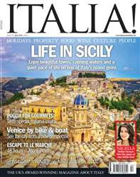 April 2014 Life in Sicily issue April 2014 Life in Sicily
