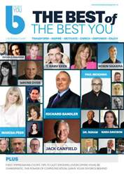 The Best of the Best You Magazine Cover