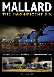 Mallard - The Magnificent Six issue Mallard - The Magnificent Six