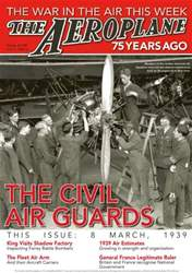 *25 The Civil Air Guards issue *25 The Civil Air Guards