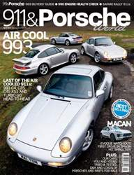 911 & Porsche World Issue 241 April 2014 issue 911 & Porsche World Issue 241 April 2014