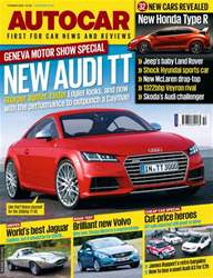 5th March 2014 issue 5th March 2014