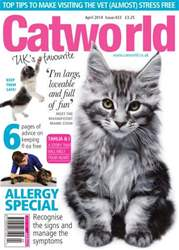 Catworld Issue 433 issue Catworld Issue 433