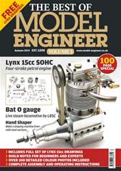 The Best of Model Engineer Vol.3 issue The Best of Model Engineer Vol.3