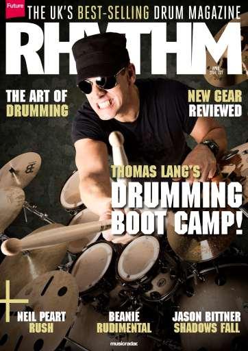 Rhythm Preview