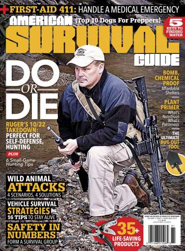 American Survival Guide Digital Issue