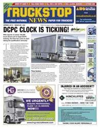 No.322 DCPC Clock Is Ticking issue No.322 DCPC Clock Is Ticking
