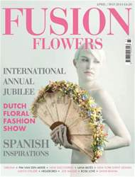 Fusion Flowers Issue 77 issue Fusion Flowers Issue 77