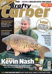 Crafty Carper April 2014 issue Crafty Carper April 2014