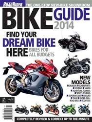 Bike Guide 2014 issue Bike Guide 2014