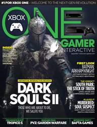 ONE GAMER Interactive 002 issue ONE GAMER Interactive 002