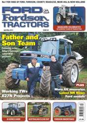 No.60 Father & Son Team issue No.60 Father & Son Team