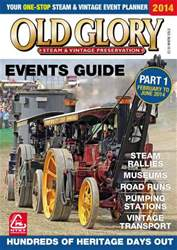 2014 Events Guide Parts 1 and 2 issue 2014 Events Guide Parts 1 and 2