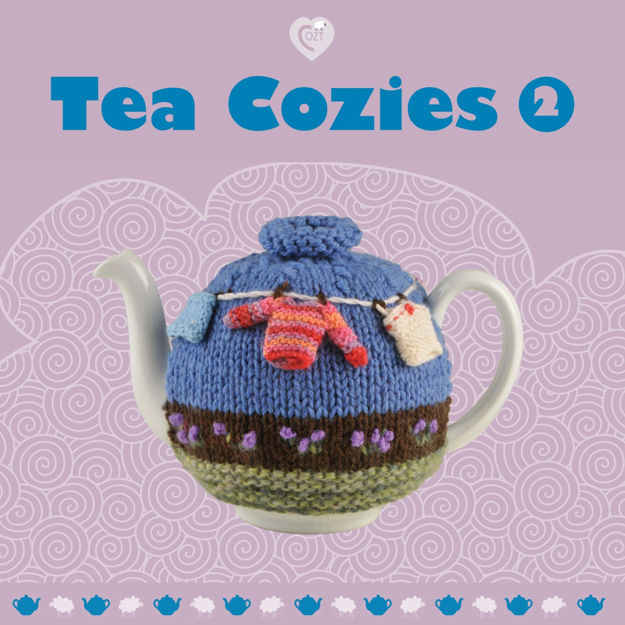 Knitting Magazine Tea Cozies 2 Subscriptions Pocketmags