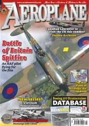 No.493 Battle of Britain Spitfire issue No.493 Battle of Britain Spitfire