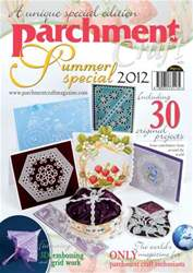 Summer Special 2012 issue Summer Special 2012