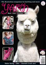 Yarn Magazine Issue 33 issue Yarn Magazine Issue 33