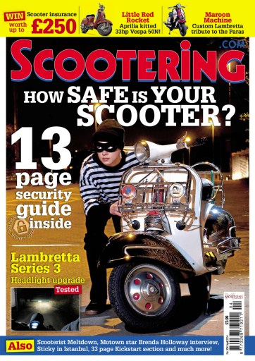 Scootering Digital Issue