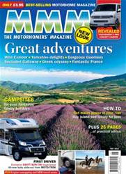 Great Adventures: May 2014 issue Great Adventures: May 2014