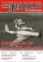 *27 Expansion of Fleet Air Arm issue *27 Expansion of Fleet Air Arm