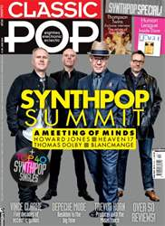 Classic Pop 10  AprilMay issue issue Classic Pop 10  AprilMay issue
