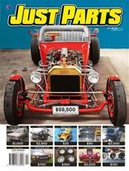 Just Parts #244 14-09 issue Just Parts #244 14-09