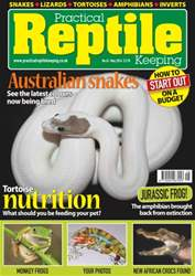 No.61 Australian snakes issue No.61 Australian snakes