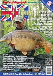 Big Carp 212 issue Big Carp 212