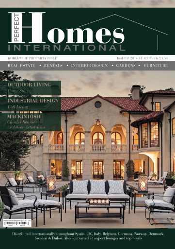 Perfect Homes Preview